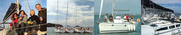 Solent Yacht Charter